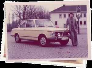 1976年 ドイツ